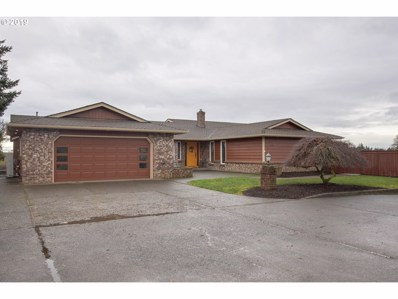 640 S Center St, Sublimity, OR 97385 - MLS#: 19698889
