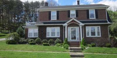 529 Mendenhall, Knox, PA 16232 - MLS#: 151100