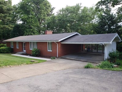20 Barber St, Clarion, PA 16214 - MLS#: 151306