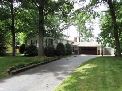 208 Overlook Drive, Titusville, PA 16354 - MLS#: 151415