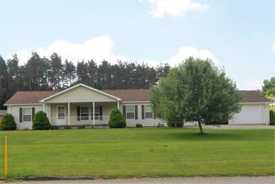 23 Pinewood Circle, Strattanville, PA 16258 - MLS#: 151515