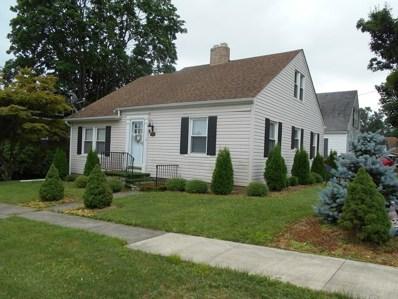 727 West Penn Avenue, Knox, PA 16232 - MLS#: 151531