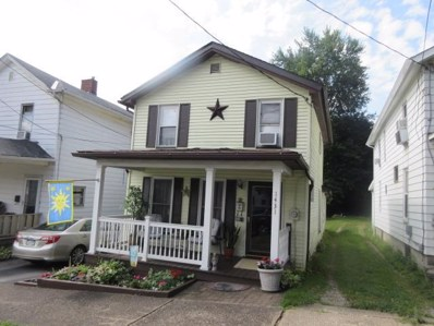 1431 Chestnut Street, Franklin, PA 16323 - MLS#: 151604