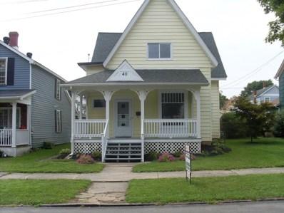 411 North Drake St., Titusville, PA 16354 - MLS#: 151650