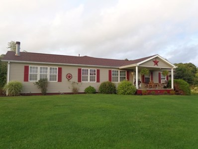 18213 Rt 322, Strattanville, PA 16258 - MLS#: 151671