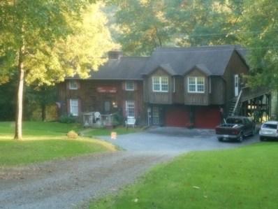 962 Jacks Mountain Lane, Clarion, PA 16214 - MLS#: 151906