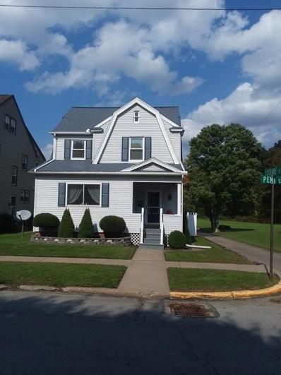 513 Penn St., New Bethlehem, PA 16242 - MLS#: 151907