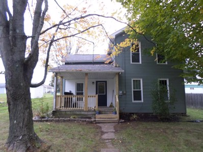 251 Washington Street, Strattanville, PA 16258 - MLS#: 151957