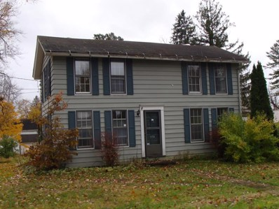 173 Second Street, Pleasantville, PA 16341 - MLS#: 151995