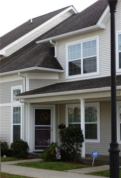 236 Walnut Street, Meadville, PA 16335 - MLS#: 152205