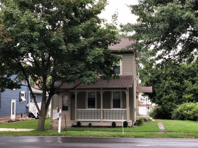 320 Sunbury Road, Danville, PA 17821 - #: 20-76292