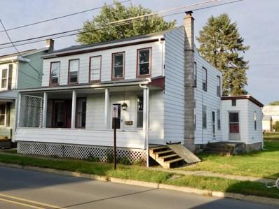 843 E Market Street, Danville, PA 17821 - #: 20-77864