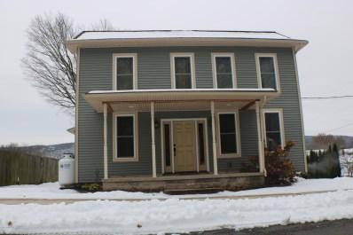 412 Gearhart Street, Danville, PA 17821 - #: 20-78555