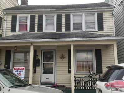 422 E Market Street, Danville, PA 17821 - #: 20-78813