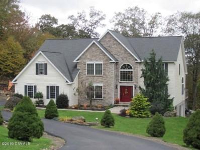 92 Oakwood Drive, Danville, PA 17821 - #: 20-79085