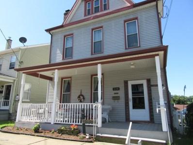 226 E Front Street, Danville, PA 17821 - #: 20-79408