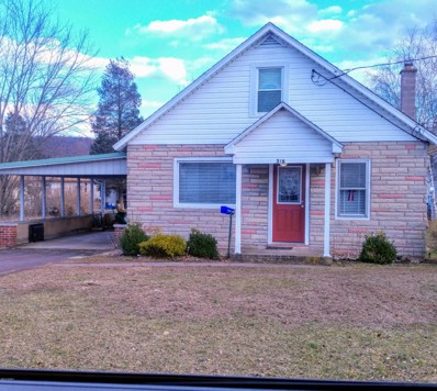 316 E 4TH Street, Mifflinville, PA 18631 - #: 20-79601