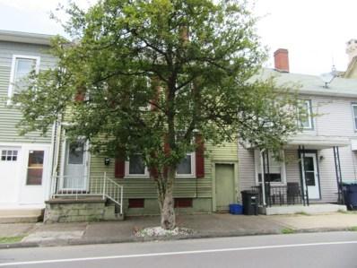 39 E Market Street, Danville, PA 17821 - #: 20-80989
