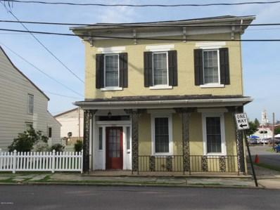 208 Lower Mulberry Street, Danville, PA 17821 - #: 20-81191
