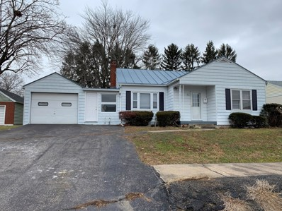 31 Oak Street, Danville, PA 17821 - #: 20-82933