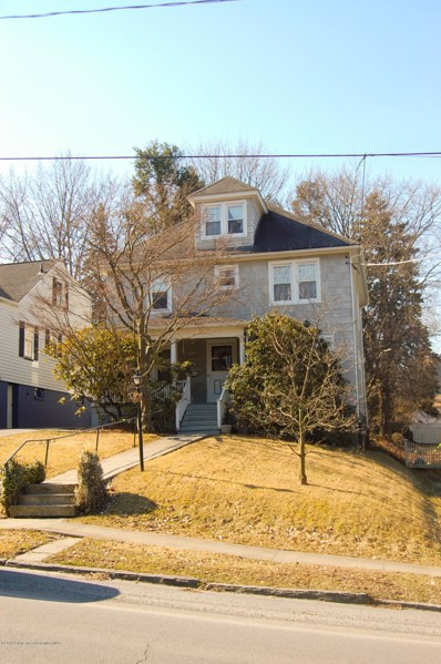 910 Woodlawn St, Scranton, PA 18509 - #: 19-1188
