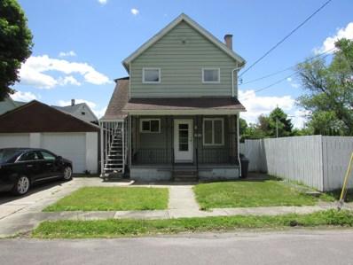 434 Finn St, Scranton, PA 18509 - #: 19-3122