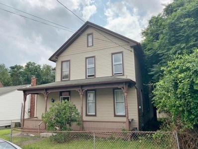35 Dean St, Scranton, PA 18509 - #: 19-4021