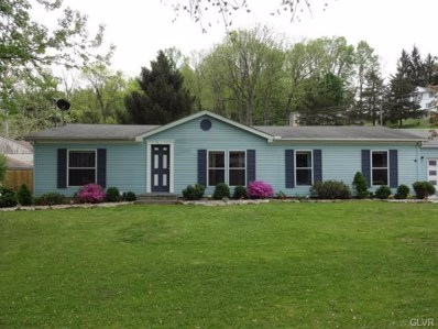 90 Young Street, Easton, PA 18042 - MLS#: 509154