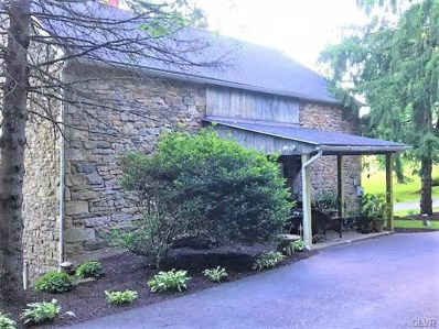 305 Bougher Hill Road, Easton, PA 18042 - MLS#: 549978