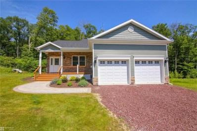 12 Peace Lane, White Haven, PA 18661 - MLS#: 558175
