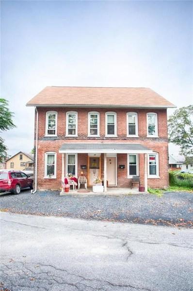 73 Hallet Street, East Stroudsburg, PA 18301 - MLS#: 558368
