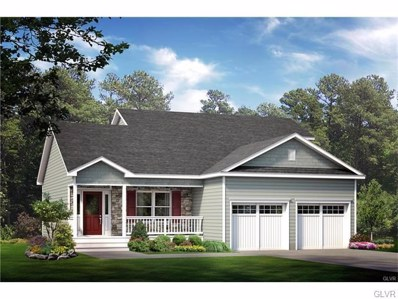 28 Peace Lane, White Haven, PA 18661 - MLS#: 560852