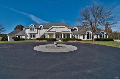 1735 Strohl Valley Road, Palmerton, PA 18071 - MLS#: 562726
