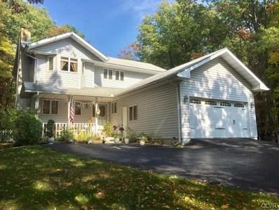 1137 Broadview Drive, Jim Thorpe, PA 18229 - MLS#: 567126