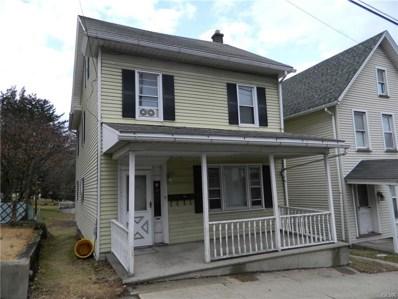 423 Market Street, Bangor, PA 18013 - MLS#: 567366