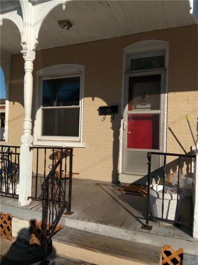 159 S 4Th Street, Lehighton Borough, PA 18235 - MLS#: 569610