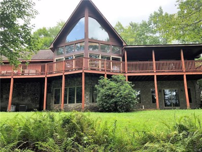 53 Rock Ridge Road, Kidder Township S, PA 18624 - MLS#: 570047