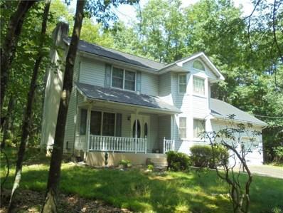 1133 Broadview Drive, Jim Thorpe, PA 18229 - MLS#: 570211