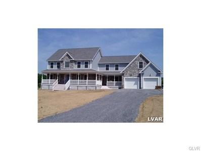 230 Creekview Drive, Kunkletown, PA 18058 - MLS#: 574344