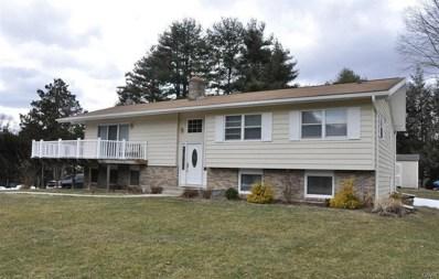 309 Albert Road, Stroudsburg, PA 18360 - MLS#: 574393