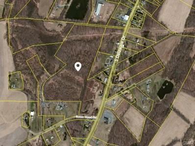 1800 S Delaware Drive, Mount Bethel, PA 18343 - MLS#: 574492