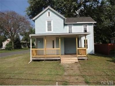 138 Lenox Avenue, East Stroudsburg, PA 18301 - MLS#: 574619