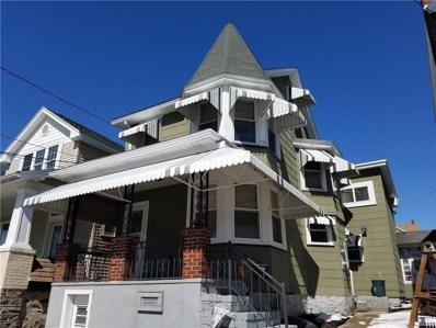50 E Holland Street, Summit Hill, PA 18250 - MLS#: 576070