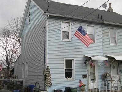 725 W Wilkes Barre Street, Easton, PA 18042 - MLS#: 576281