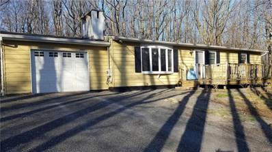 97 White Birch Drive, Jim Thorpe, PA 18229 - MLS#: 576420
