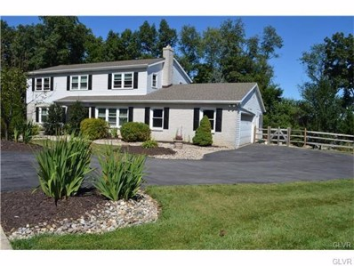 56 Hillcrest Drive SOUTH, Macungie, PA 18062 - MLS#: 576432