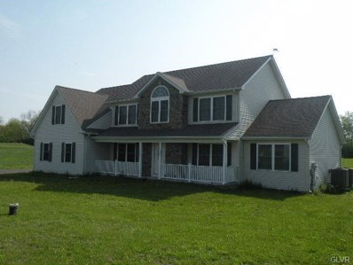 138 Shafer Drive, Brodheadsville, PA 18322 - MLS#: 576747