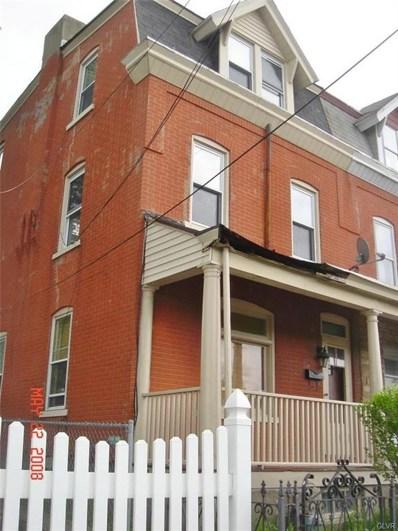 935 S 4Th Street, Allentown, PA 18103 - MLS#: 577028