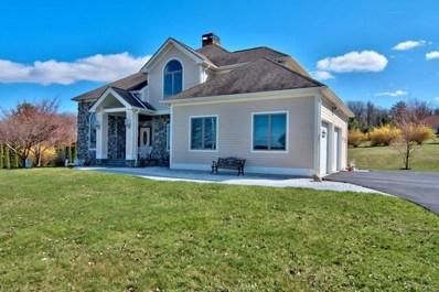 119 Birdie Way, Kunkletown, PA 18058 - MLS#: 578395