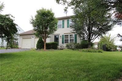 4740 Janet Lane, Bethlehem, PA 18017 - MLS#: 578568